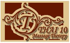 Thai 10 Therapy Massage